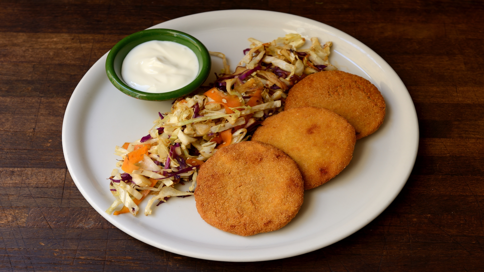Crocchette di ceci: ricetta step by step - Riciblog