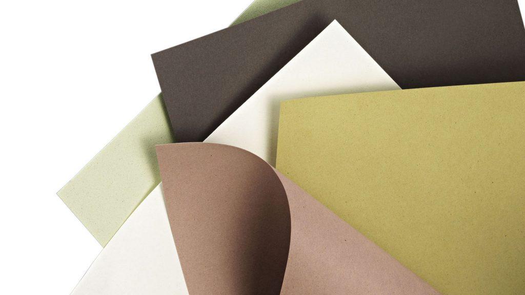 Carta di qualità prodotta con i residui vegetali- Riciblog