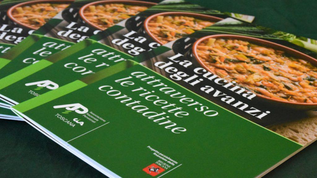 Le ricette con gli avanzi dei contadini toscani - Riciblog