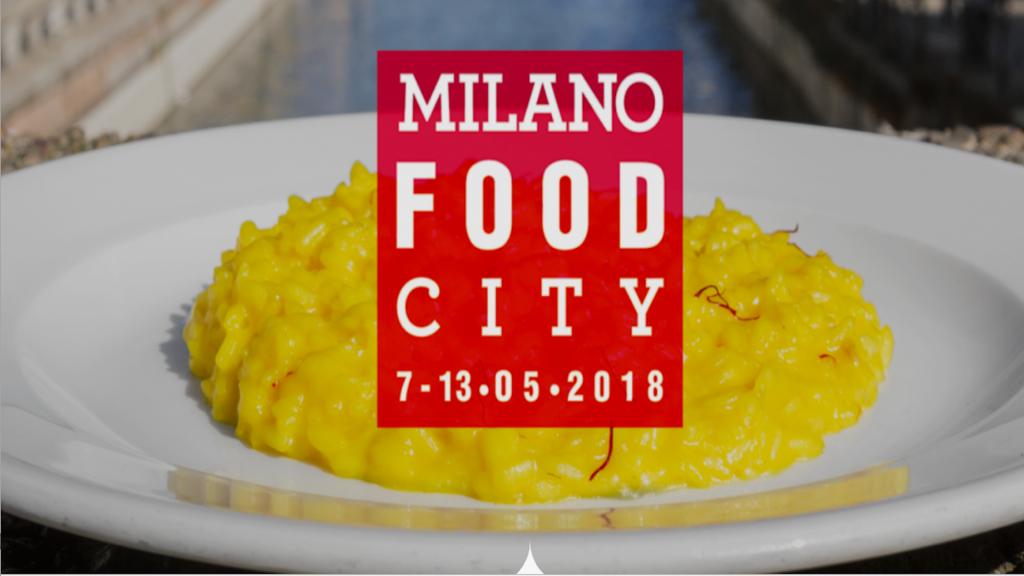 Milano Food City: una nuova cultura del cibo promossa dal comune di Milano - Riciblog
