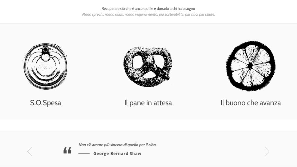 Carpi non spreca: il progetto - Riciblog