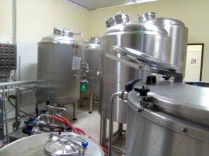 Laboratorio birra - Riciblog