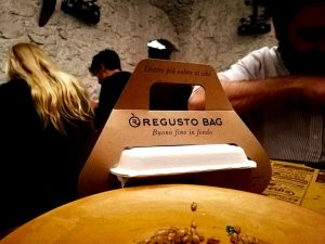 Le iniziative di Narni contro lo spreco di cibo - Riciblog
