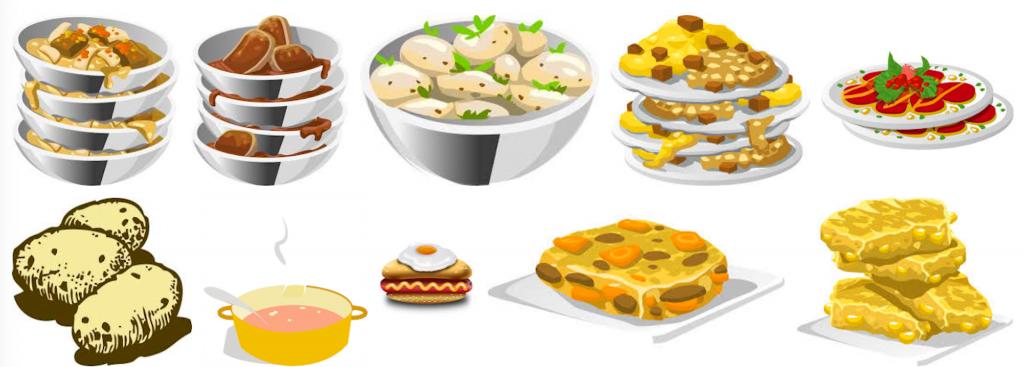 Come i ristoranti recuperano il cibo avanzato - Riciblog