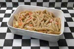 Insalata di pasta: preparazione - Riciblog