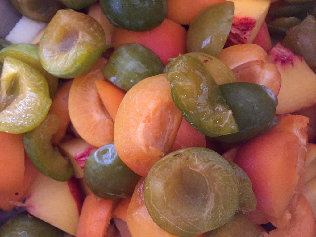 Dessert di frutta avanzata: ricette estive - Riciblog