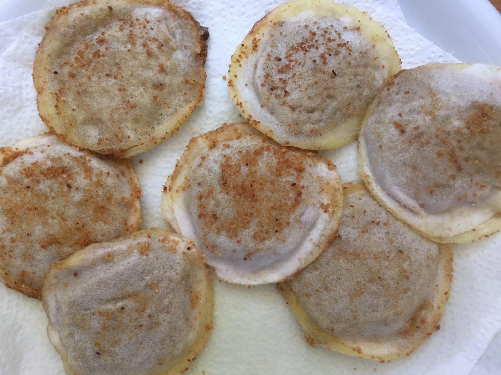Ricetta Polpette di arrosto avanzato - Riciblog