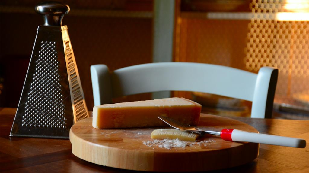 Usi della crosta di parmigiano in cucina - Riciblog