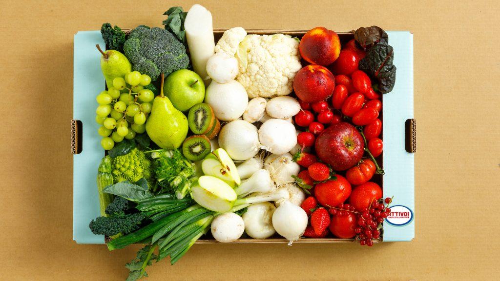 Imballaggio attivo che riduce lo spreco di frutta - Riciblog