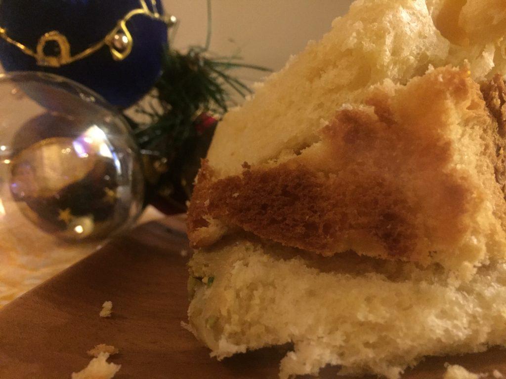 Come utilizzare il panettone avanzato a Natale - Riciblog