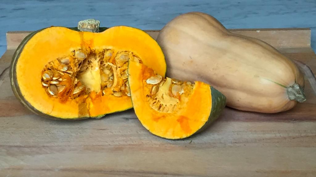 Come utilizzare i semi e la buccia della zucca in cucina - Riciblog