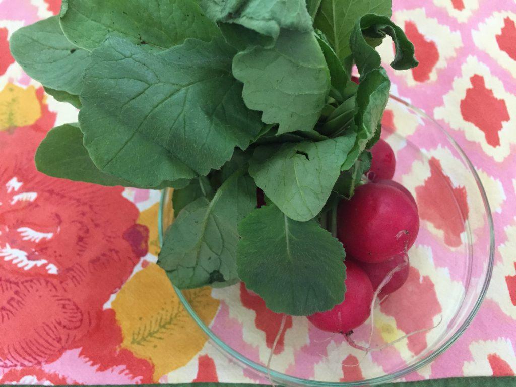 Foglie di ravanelli: la ricetta passo passo del pesto - Riciblog