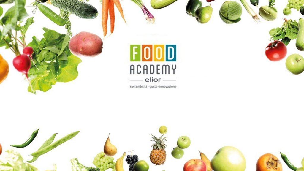 Food Academy Elior - Riciblog