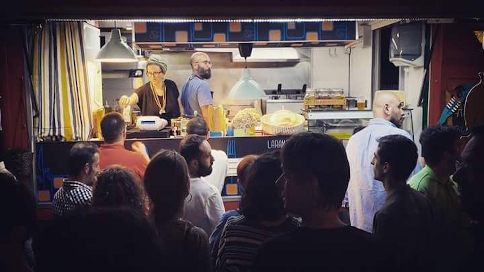 Lo street food di La Raminga - Riciblog