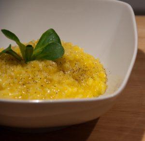 Risotto solidale: il risotto alla milanese destinato ai bisognosi - Riciblog