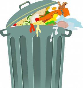 Ogni hanno viene sprecato il 20% del cibo prodotto - Riciblog