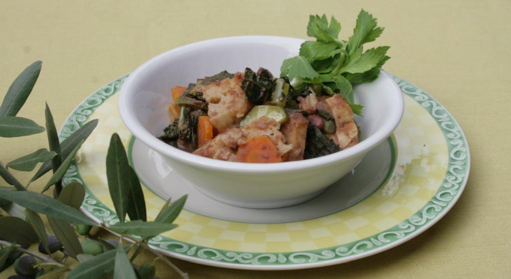 Zuppa Frantoiana: ingredienti e preparazione - Riciblog
