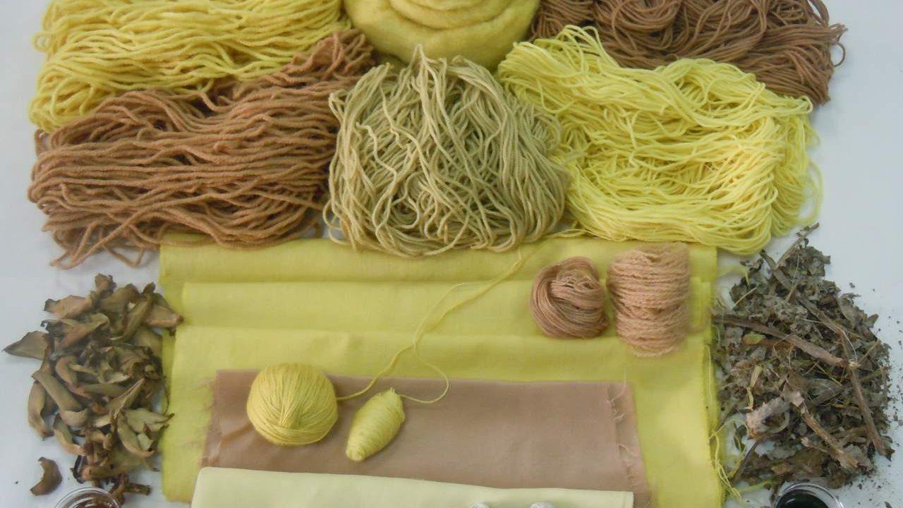 Moda sostenibile: eco-tessuti ricavati dagli scarti - Riciblog