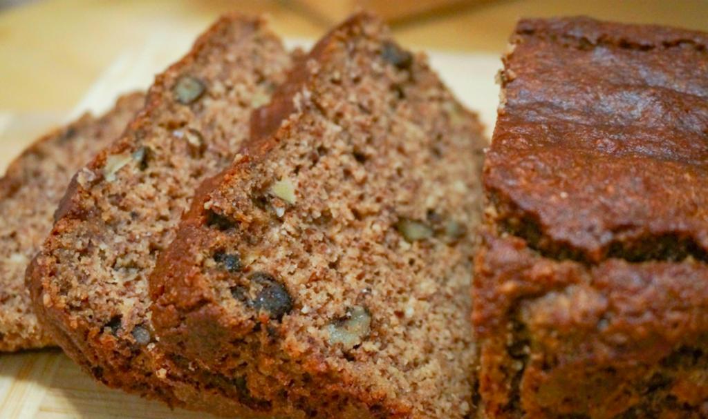 Torta di pane raffermo al cioccolato - ingredienti e preparazione
