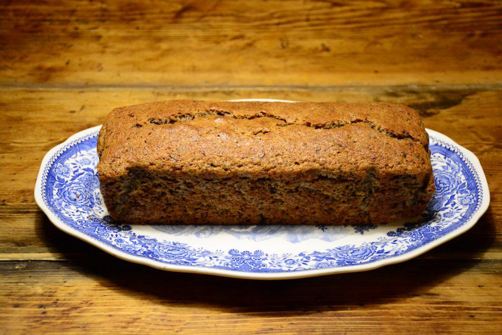Plumcake alle banane e cioccolato - ingredienti e preparazione