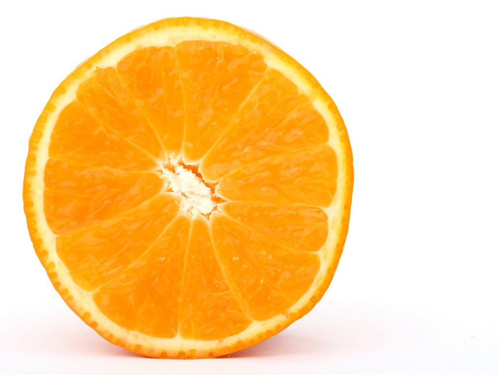Buccia d'arancia e mandarino per profumare casa - Riciblog