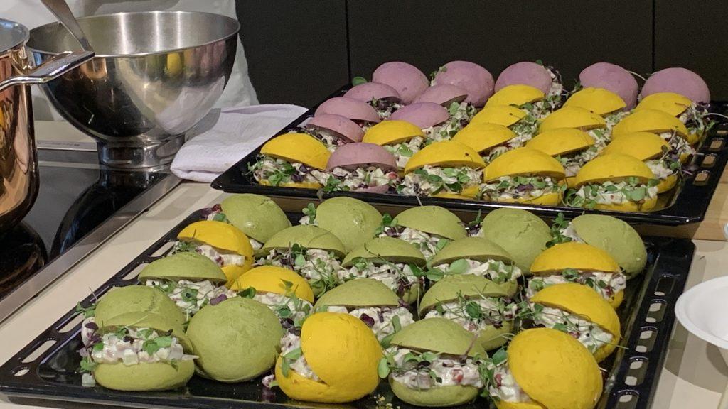 Un pranzo da chef preparato con gli avanzi del giorno prima - Riciblog