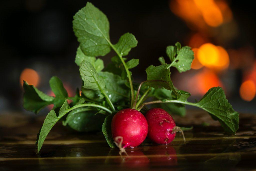 cucinare con le foglie di ravanello - ricette