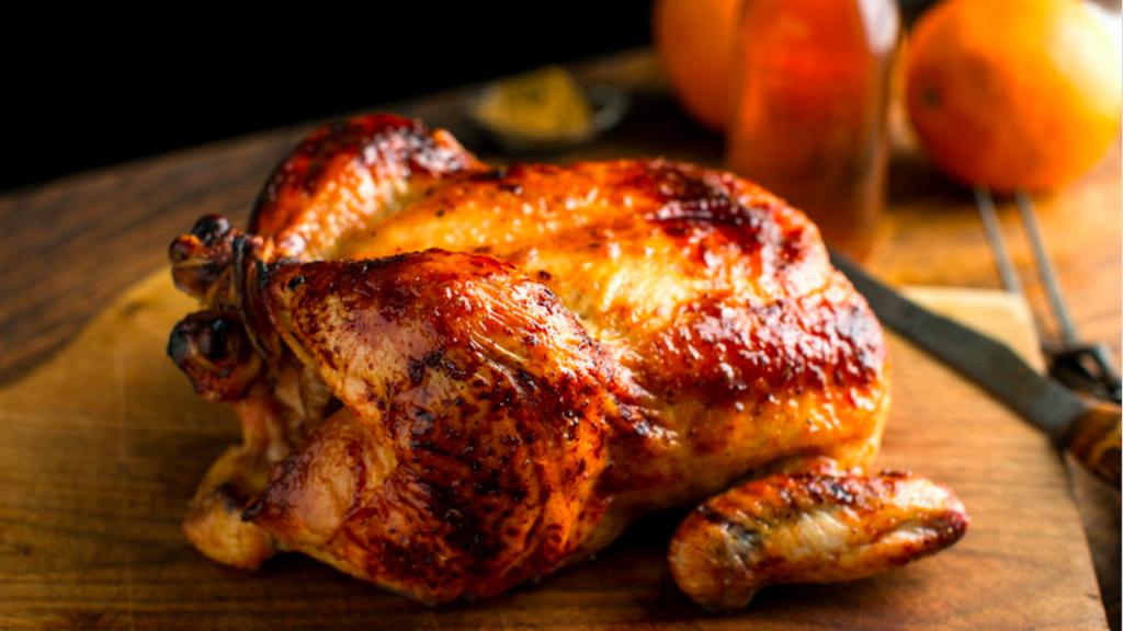 Come riciclare il pollo avnzato