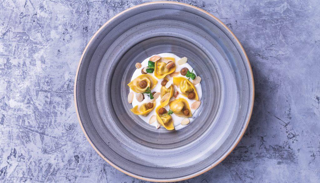 Chef Tommaso Arrigoni e la sua cucina di recupero - Riciblog