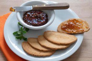 Marmellata di bucce di anguria – ingredienti e preparazione