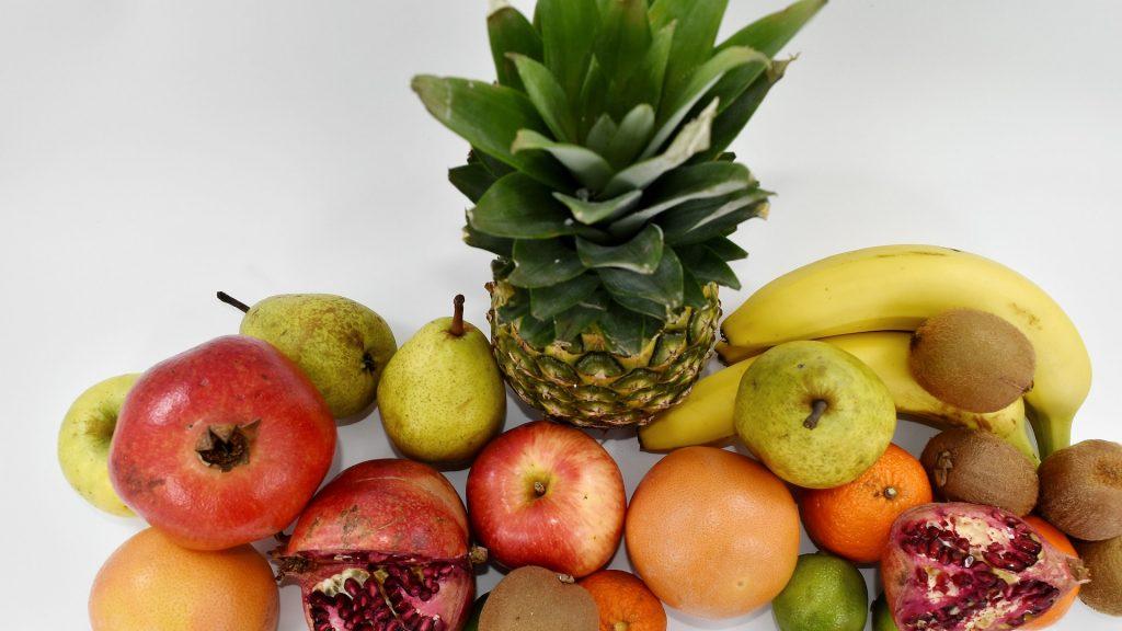 Bucce di melone, banana e ananas: 3 idee da bere - Riciblog