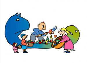 giornata nazionale prevenzione spreco alimentare testo