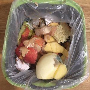 spreco alimentare-domestico