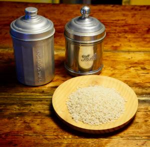 Ricette di frittelle di riso dolci o salate