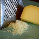 Formaggio pecorino per zuppa di cavolo e pane