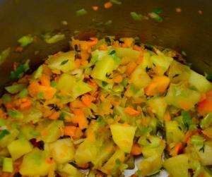 Come preparare la zuppa di cavolo e pane
