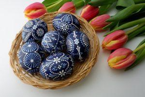 Uovo di Pasqua: da dove nasce la tradizione delle uova di cioccolato