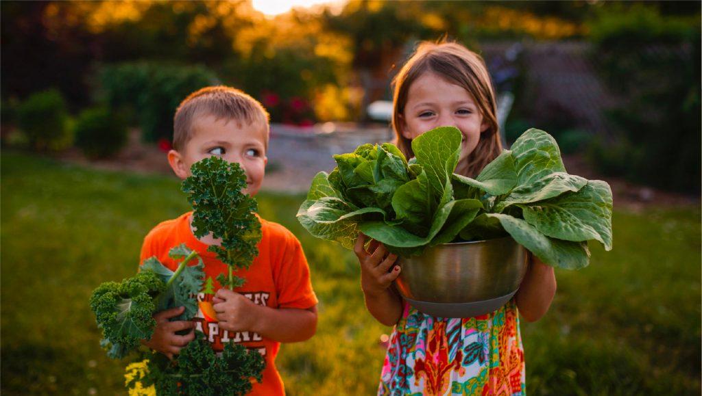 ricerca su quanto i bambini sanno sostenibilità