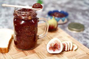 Marmellata di fichi con la buccia – Ricette Riciblog