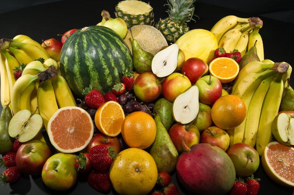 bucce dei frutti - proprietà e utilizzi - Riciblog