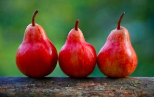 Proprietà della buccia della pera - Riciblog