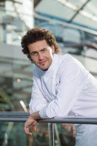 Stefano Baiocco - chef
