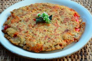 Torta di pane raffermo - Ricette Riciblog
