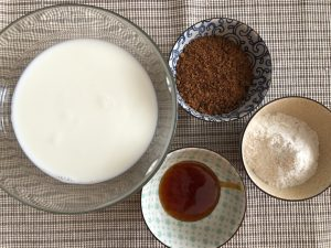 Crema al latte – Ricette Riciblog