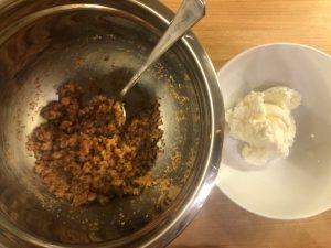 Cheesecake salata con fette biscottate – Ricette Riciblog