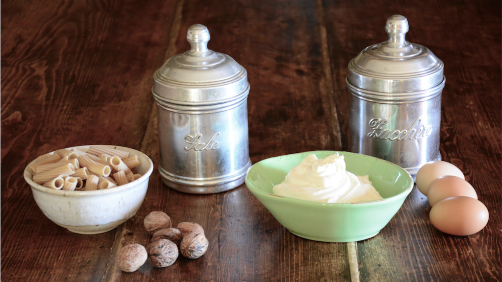 Ricette dolci e salate con mascarpone